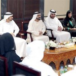 People's Satisfaction is Top Priority: Sheikh Mohammed