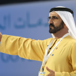 Positive Energy is our key to Success: Sheikh Mohammed