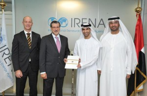 President Appoints Permanent Envoy to IRENA