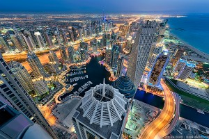 Sheikh Mohammed Approves Dubai Budget 2014