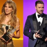 Stars Dazzle at American Music Awards