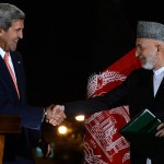 US-Afghanistan Agree on Post-2014 Troop Deal