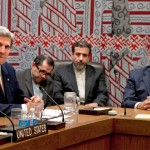 World Powers Hope Deal on Iran Nuke Talks