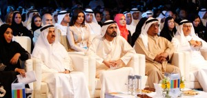 1st Emirati Media Forum Held
