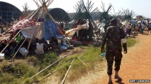 Clashes spread in South Sudan