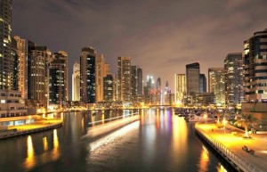Dubai Property Growing Fastest in World