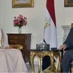 Egypt will continue support to UAE's Int'l Stances: Adly