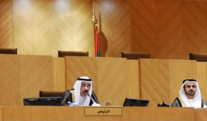FNC Passes Dh46b Budget for 2014