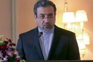 Iran quits Nuclear talks