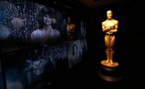 Oscar Nomination Polls begins