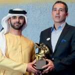Palestinian film Omar bags two DIFF Awards