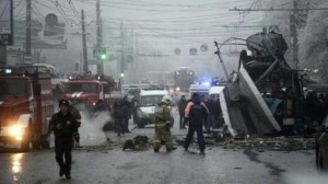 Russia on Alert after Suicide Bombings