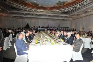 Sheikh Abdullah Participates in Manama Dialogue
