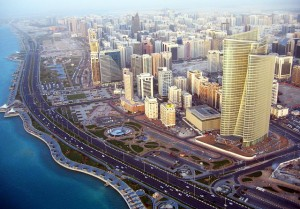 Abu Dhabi's GDP up 5.6%