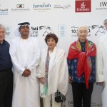 Hollywood Foreign Press Association honours DIFF