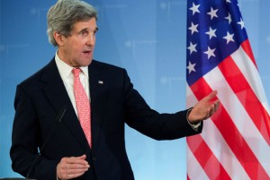 Kerry to Visit France, Kuwait for Syria Talks