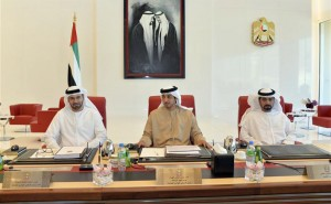 Ministerial Council for Services Meets