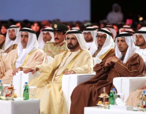 PM Launches UAE National Agenda