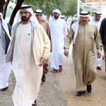 PM attends Endurance Race in Bahrain