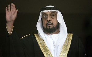 Sheikh Khalifa undergoes Successful Surgery