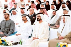 Sheikh Mohammed Calls for Advanced Education System