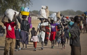 South Sudan peace talks to Start