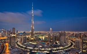 UAE to attract $14.4 bln FDI