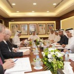 DSCE aligns 2030 Energy Strategy with UAE Vision 2021
