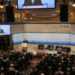 FM attends Munich Security Conference