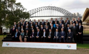 G20 vows to add $2tr to World Economy