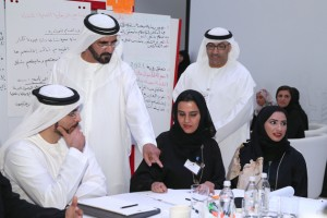 Healthcare Highest Priority: Sheikh Mohammed