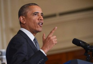 Obama warns Karzai of full Troop Withdrawal
