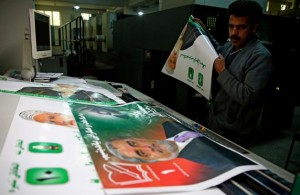 Presidential Election Campaign kicks off in Afghanistan
