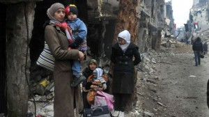 Syrian govt to take part in Peace Talks