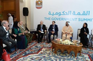 We have developed human resources: PM