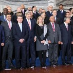 2nd Ministerial Conference on Int'l Support to Libya Held