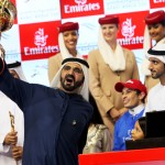 African Story sweeps to Dubai Gold Cup glory