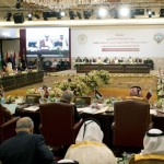 Arab FM's Preparatory meeting Launches