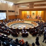 Arab League's FM Meeting held