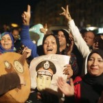 Egypt's Sisi to run for Presidency