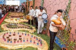 Expats celebrate Persian New Year Nowruz