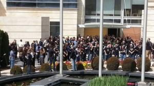 Israeli Embassies Launch Worldwide strike