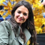 Katie Holmes back on TV