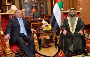 PM receives Yemeni President