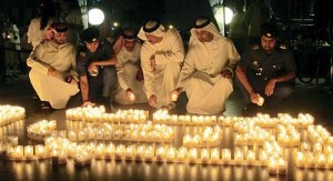 UAE joins the World to mark Earth Hour
