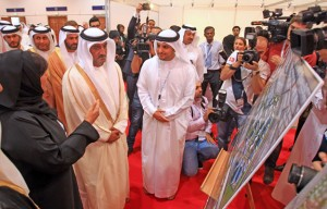 16th edition of WETEX Commences