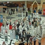 Abu Dhabi International Book Fair kicks off