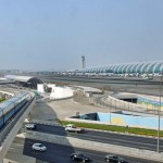 Dubai Int'l takes top spot over London Heathrow