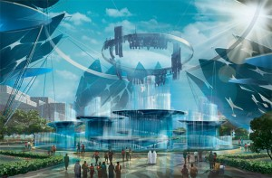Expo2020 work to be completed a year ahead