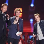 'Hunger Games' top winner at MTV Movie Awards